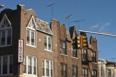 (nrvlowdown) Tags: nyc newyorkcity newyork building brick architecture brooklyn buildings apartments housing gothamist liquors liquorstore bayridge nrv:on=neighborhood nrv:credit=sarakatz nrvlowdown