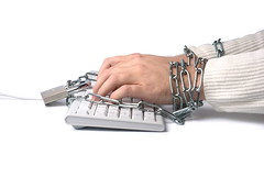 chained programmer