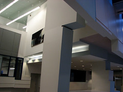 DAAP (fusion-of-horizons) Tags: collegeofdesignarchitectureartandplanning petereisenman daap campus architecture architect uc university cincinnati arhitectura arhitect noncoloursincolour interior peter eisenman ohio light lumina arhitectură fotografie de photography photo photos aronoff