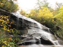 Daniel Ridge Falls (mwandrews) Tags: nature mwa bestnaturetnc07 photocontesttnc08