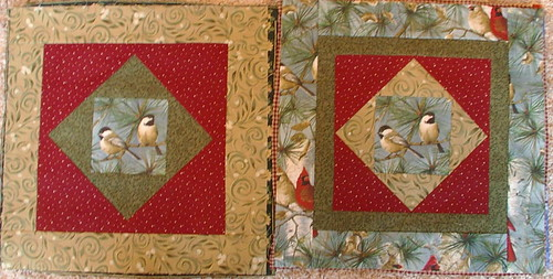 Kathlens' blocks set 2