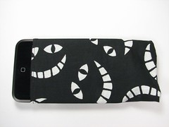 iPod inside