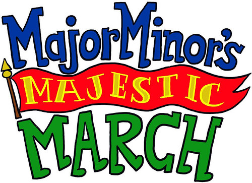 major-minors-majestic-march