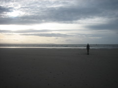 Anthony Gormley - Another place (The Nashr) Tags: anthonygormley anotherplace ironmen formbybeach