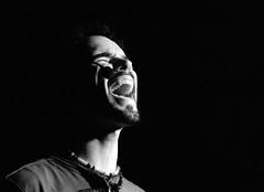 Matthew Ebel Live at AS220