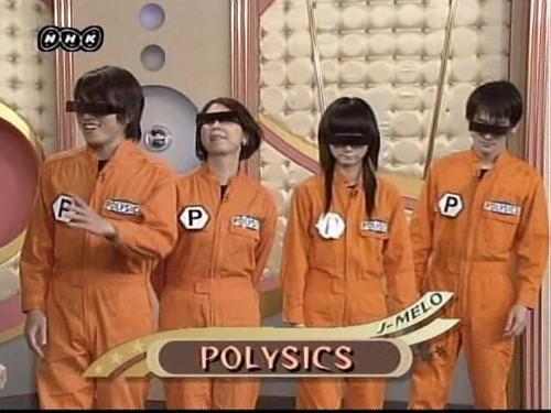 POLYSICS J-MELO