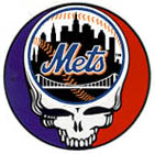 Grateful Dead Steal Your Face New York Mets
