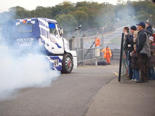 Truck Racing 9