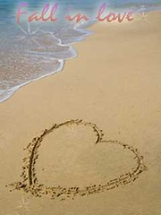 Photo of a Heart in the Sand (dinglau817) Tags: travel sea vacation color love beach water vertical outdoors idea sand day heart outdoor romance communication simplicity concept drawn ideas vacations valentinesday xxxx heartshape handdrawn sandybeach concepts textspace roomfortext