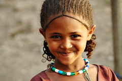 Smile of a princess - Ethiopia (Andy Scott Chang Photography) Tags: africa african ethiopia freetibet lalibela ethiopian eastafrica  andychang amhara     hongkiu