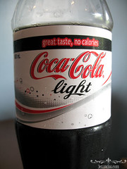 Tastes nothing like Diet Coke