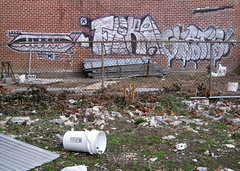 bloke faro curtis (Luna Park) Tags: nyc ny brooklyn faro graffiti williamsburg lunapark curtis bloke adhd