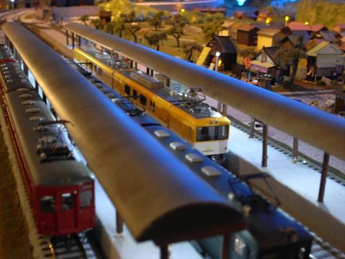 シルクロードの終着駅