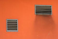 Asimmetra arancione (matteo_dudek) Tags: two italy orange rome roma italia minimal minimalism minimalismo due arancione villaggioolimpico photofaceoffwinner photofaceoffgold colourartaward pfogold