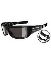 Фото 1 - Солнезащитные MP3-очки Oakley Thump