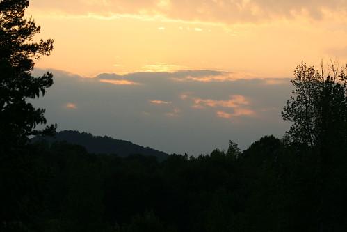 South Carolina Sunset - IMG_1190