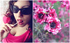 pinkalicious. (*northern star°) Tags: old pink flowers portrait people selfportrait black flower verde green me nature girl sunglasses garden diptych candy bokeh outdoor room rosa curls indoor natura sugar persone ricci autoritratto fiori fiore ritratto nero ragazza occhiali week3 zucchero vecchia northernstar caramella donotsteal ©allrightsreserved leccalecca pinkalicious lollipol 52weeksproject northernstarandthewhiterabbit northernstar° theworldinpink usewithoutpermissionisillegal northernstar°photography ifyouwannatakeitforpersonalusesnotcommercialusesjustask