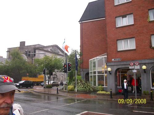Ireland - Jurys Inn Cork
