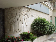 Dorset House, London