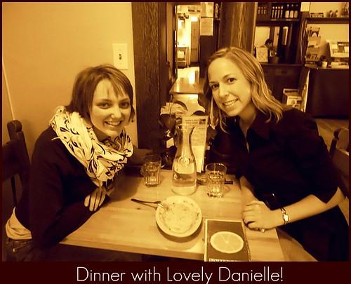 Lovely Danielle