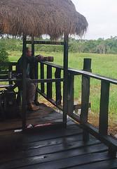 Saiwa Swamp National Park, Kenya, Hide #4