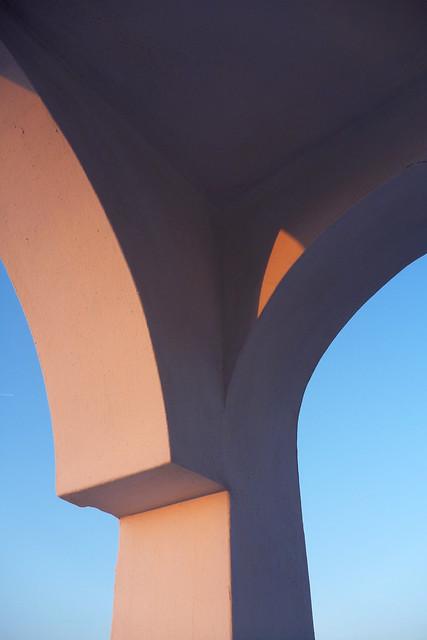 santorini curves
