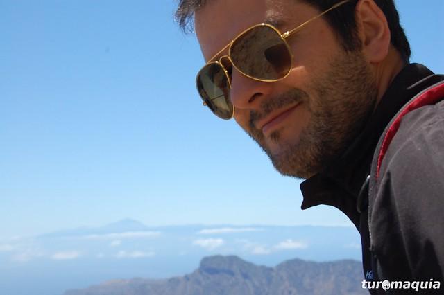 Trekking Roque Nublo - Gran Canaria