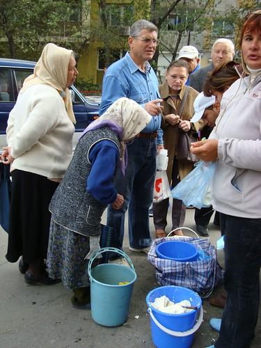 Obor, market Bucarest-02