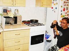 Setup shot (Konstantin Sutyagin) Tags: kitchen fun photo photographer shot setup konstantin strobist sutyagin