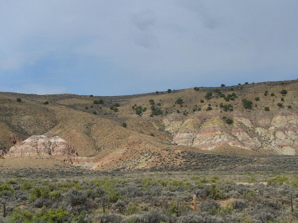 Red Desert, Wyoming