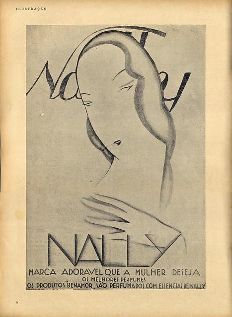 Ilustração, No. 111, August 1 1930 - 7