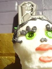 Sugar Skull by Conchita
