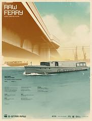 raw ferry