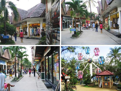 Boracay - D'Mall