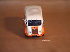 ACHAT DU JOUR (3f) (Limousin 33) Tags: model pub renault orangina toycar diecast norev 1000kg 43me