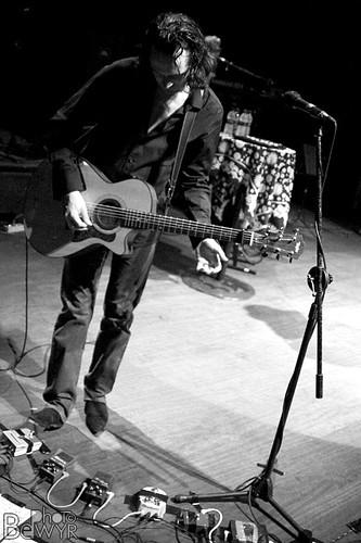Elliott Murphy & The Rainy Season Band