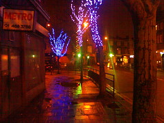 Christmassy Willesden - 2