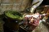 Churrasco e chimarrão (Richard E. Ducker) Tags: chimarrão churrasco