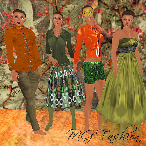 [MG fashion] Faces glam world - SOS Children's Village foundation for African orphans Fashion Show