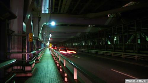 Rainbow Bridge レインボーブリッジ