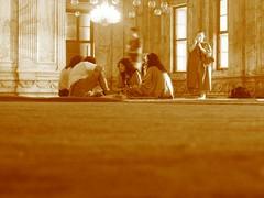 IMG_0809 (Kikebey) Tags: islam viajes mezquita egipto allah África kikebey chádor