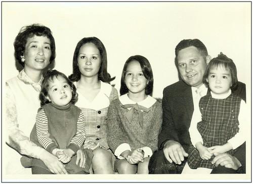 Family 1970s
