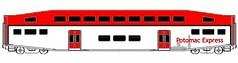 Potomac Express concept design
