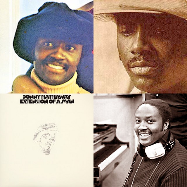 Donny Hathaway