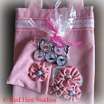 Eye Candy Designs and Red Hen Studios<p>Little Ballerinas Collaboration