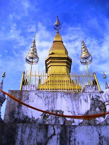 Phu Si Chedi