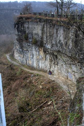 HDR Niagara trail