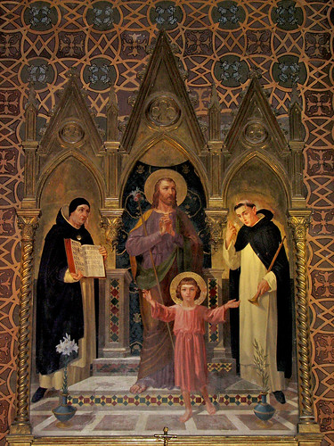 St Joseph's Altarpiece