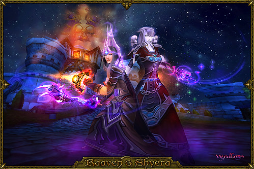 world of warcraft artwork. World of Warcraft Art - WoW
