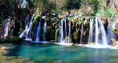 Cascaditas de Tamasopo (Arturo Andrade / abaimagen.com) Tags: landscape mexico waterfall nikon photographer d200 arturo cascada andrade potosi tamul tamasopo mywinners abaimagen